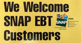 SNAP-EBT