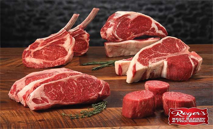Roger's Meat Market Oklahoma City, OK