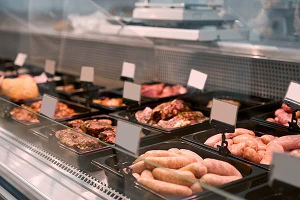 Roger's Meat Market Oklahoma City
