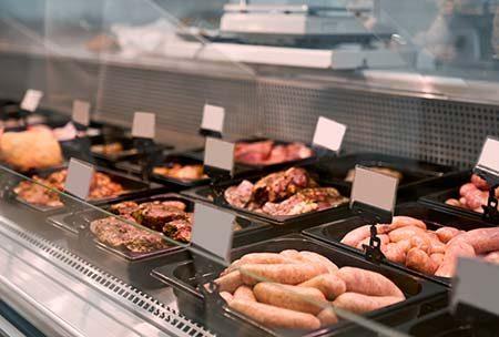 Roger's Meat Market
